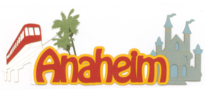 Anaheim  | So Cal