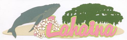 Lahaina  | Hawaii