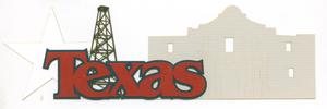 Texas  | Texas