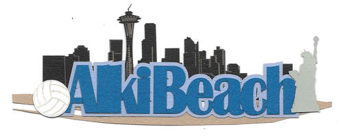 Alki Beach | Seattle