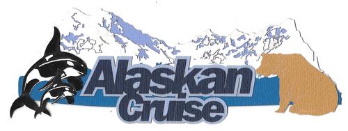 Alaksa Cruise Scene | Cruising