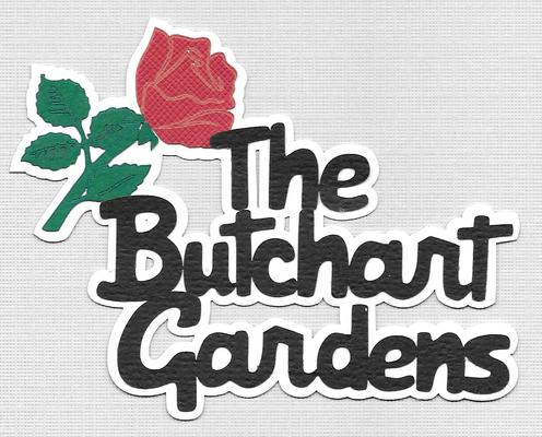 Buchart Gardens   Canada