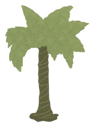 Palm Tree | South Pacific inc. Australia