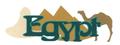 Egypt Title Scene