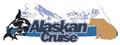 Alaksa Cruise Scene