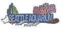 Seattle Aquarium Scene