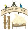Adventureland Set