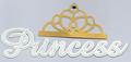 Princess w/ Crown