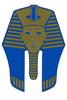 King Tut Mask