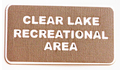 Clear Lake Rec Area