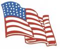 Union Flag 1862