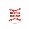 Baseball w/ Name